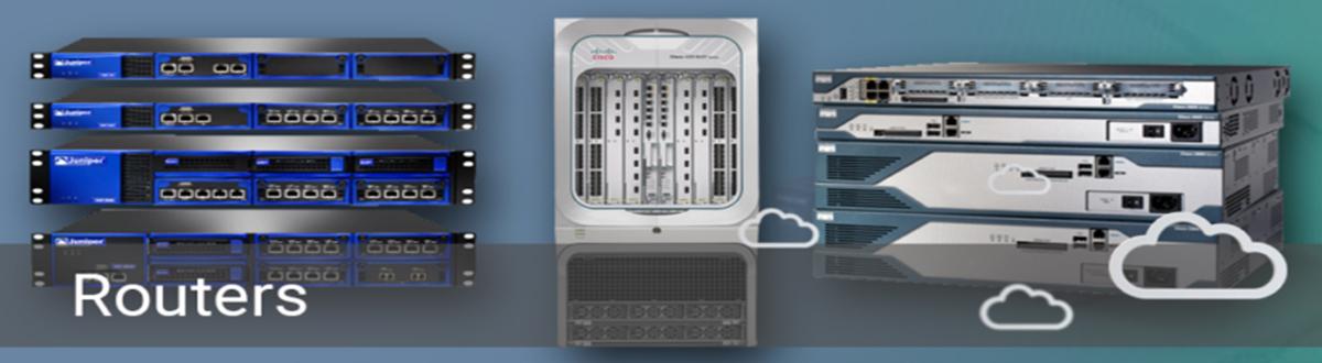 juniper-routers Juniper Routers